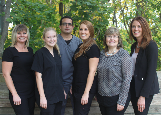 Grand Valley Dental Team