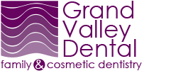 Grand Valley Dental : family and cosmetic dentistry Logo